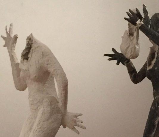 Dominik Lang – Naked figures, dressed figurines