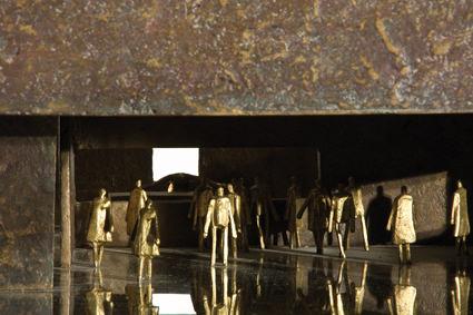 Franco Fossa – La figura e i suoi luoghi