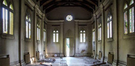Genni Albertin – Archeologie del presente