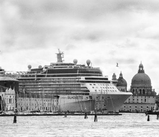 Gianni Berengo Gardin – Venezia e le grandi navi