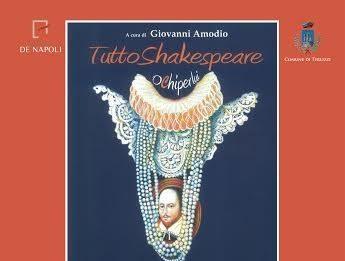 Grazia Lodeserto – Tutto Shakespeare