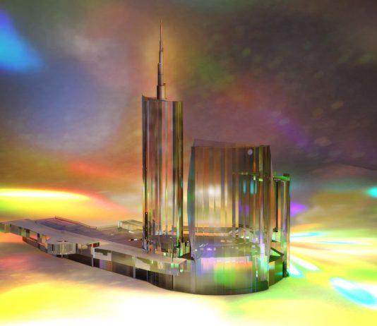I costruttori del vetro #2: Daniele Maffeis –  Sparkling like pyramids.