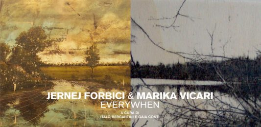 Jernej Forbici / Marika Vicari – Everywhen