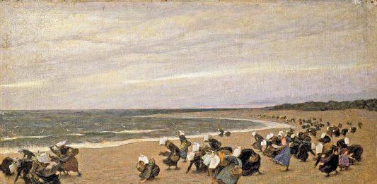Les Ambassadeurs des Arts: Luigi Rossi (1853-1923)