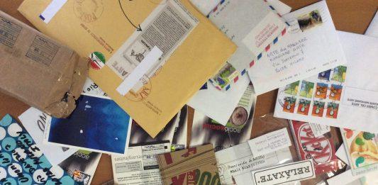 Mail Art – Dal Cartaceo al digitale per Expo 2015. XX Anniversario di Arte da mangiare mangiare Arte
