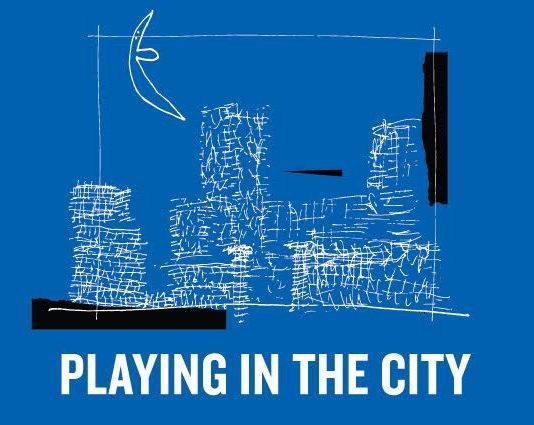 Missing Masses #7: Playing in the City