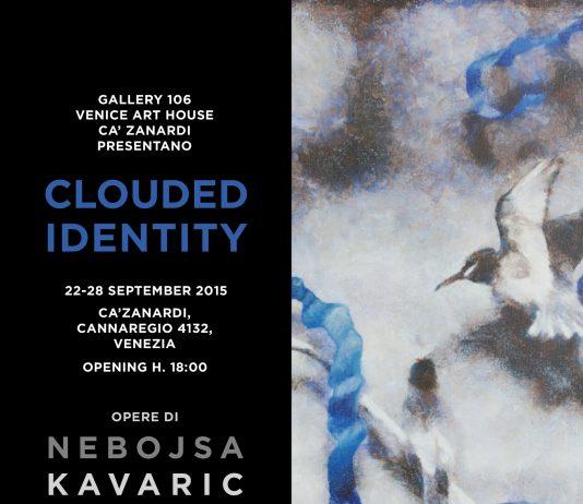Nebojsa Kavaric  – Clouded Identity.  Thirteen shades of birds