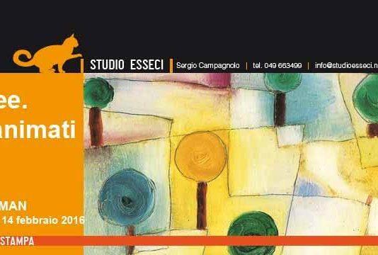 Paul Klee – Mondi animati