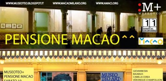 Pensione Macao