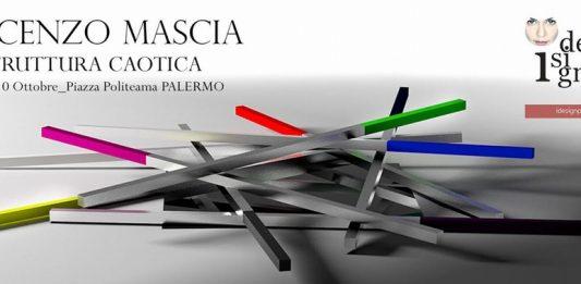 Vincenzo Mascia – Struttura caotica