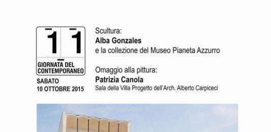 Alba Gonzales / Patrizia Canola