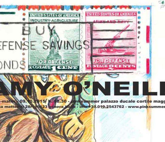 Amy O'Neill – Dura mater