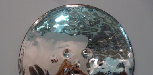 Annamaria Suppa – Wormhole
