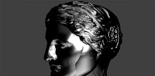 Biliana K. Voden Aboutaam – TimeRemapping. Chapitres Classique et Renaissance