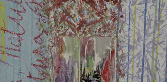 Claudio Cavalieri – Metafora della natura