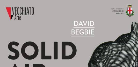 David Begbie – Solid air