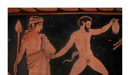 Dioniso. Mito rito e teatro