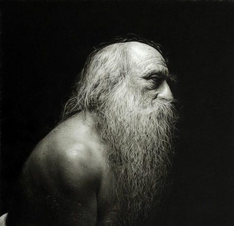 Emanuele Dascanio – Su la soglia della luce