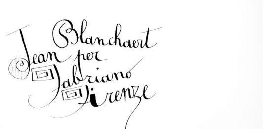 FABRIANOospita: Jean Blanchaert – Fabriano e santi