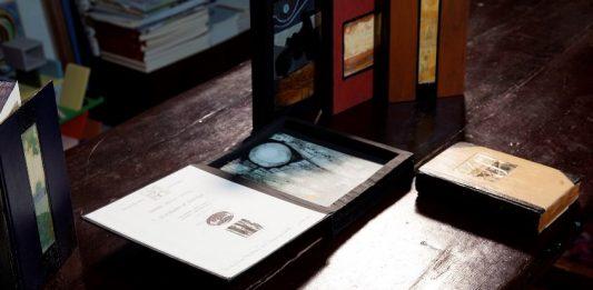Gilberto Rolla – Dal Testo all'Immagine