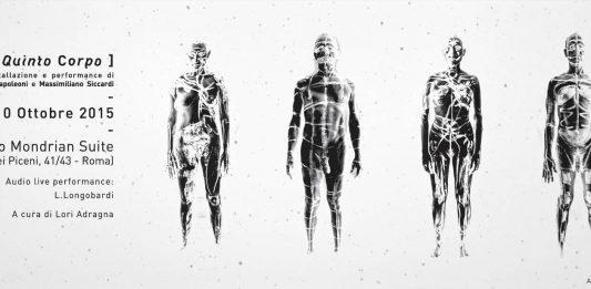 Ginevra Napoleoni / Massimiliano Siccardi – Un quinto corpo