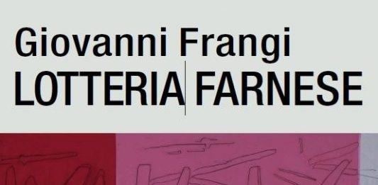 Giovanni Frangi – Lotteria Farnese