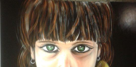 Katia Minervini – con gli occhi del mondo