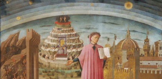 Milano per Dante. 100 voci per 100 canti