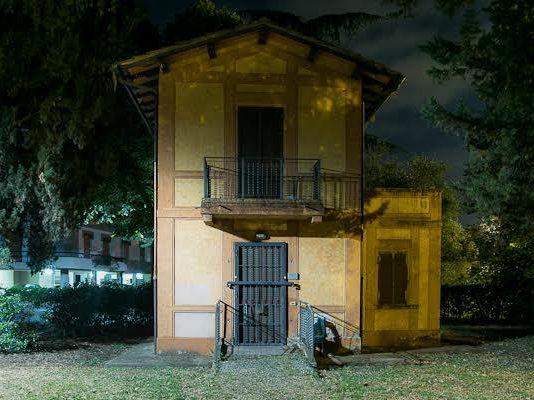 Notturni Urbani – Gavinana 015
