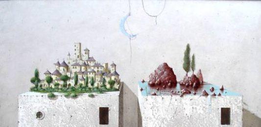 Rolando Greco – I castelli dell'anima