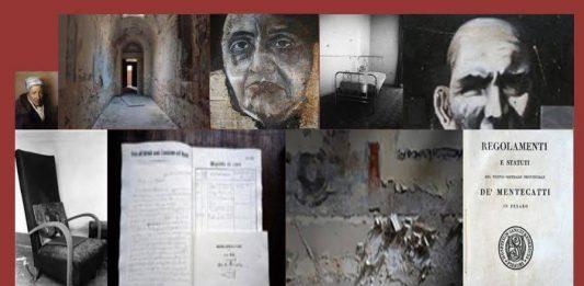 Scene da un manicomio: dai documenti della Storia al racconto visivo di Lorenzo Amaduzzi, Vincenzo Baldini, Giovanni Marinelli