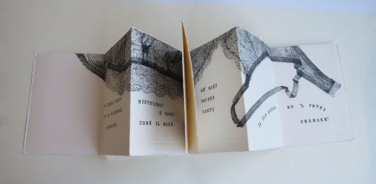 Simonetta Ferrante / Sara Montani – Arte da sfogliare