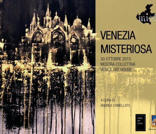 Venezia misteriosa VII