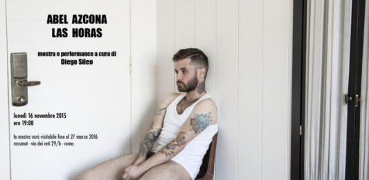 Abel Azcona – Las Horas