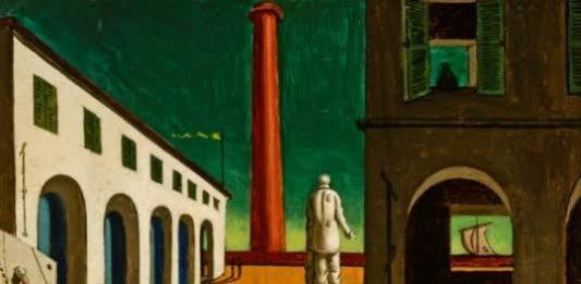 Affinità elettive. Da de Chirico a Burri. Opere della Galleria d'Arte Moderna e della Fondazione Magnani Rocca