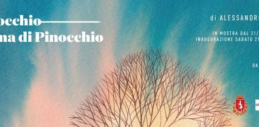Alessandro Sanna – Pinocchio prima di Pinocchio