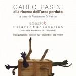 Carlo Pasini – Alla ricerca dell'arca perduta