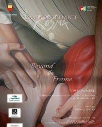 Damiano Durante –  Beyond the frame