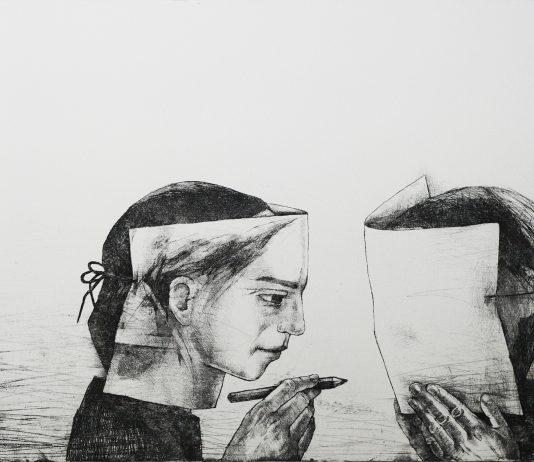 Di Carta – Papermade. 2. Biennale Internazionale di Opere di Carta. Etica / Estetica