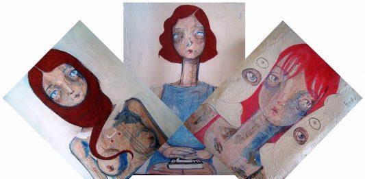 Diego Gabriele – Immaginarie