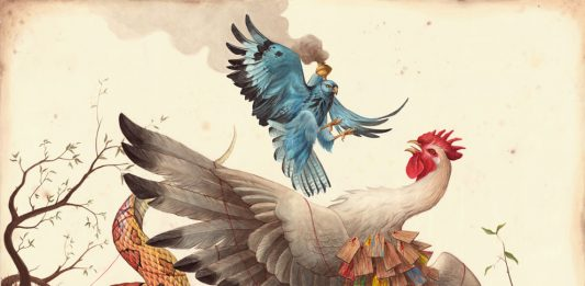 El Gato Chimney – Preternatural History / Little Circus: Rafael Silveira