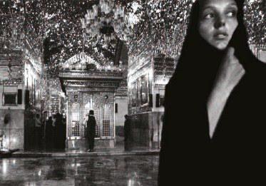 Gabriele Basilico / Masiar Pasquali – Viaggi in Iran