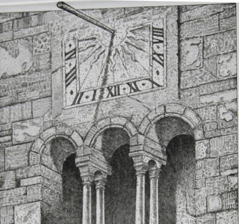 István Orosz / Guntars Sietins – Sulle orme di Escher