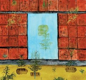 John Lurie – Home is not a place. It is something else
