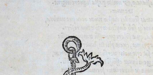 Millecinquecento libri del Cinquecento. Asta Libri Antichi e rari