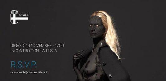 Mustafa Sabbagh per Mario Sironi