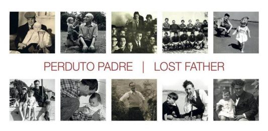 Perduto padre/Lost father