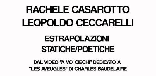 Rachele Casarotto / Leopoldo Ceccarelli – A Voi Ciechi