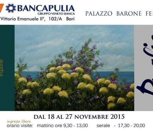 Renato Sciolan – Puglia Madre terra