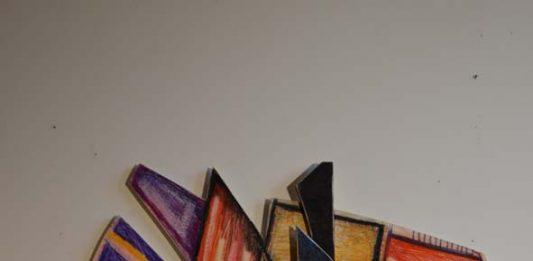 Renzo Sbolci – Metope ed Atman